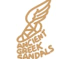 Ancient Greek Sandals| Shop Sustainable Fashion | Renoon