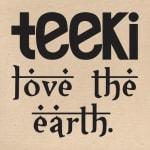 Teeki| Shop Sustainable Fashion | Renoon