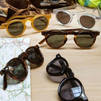 TBD Eyewear