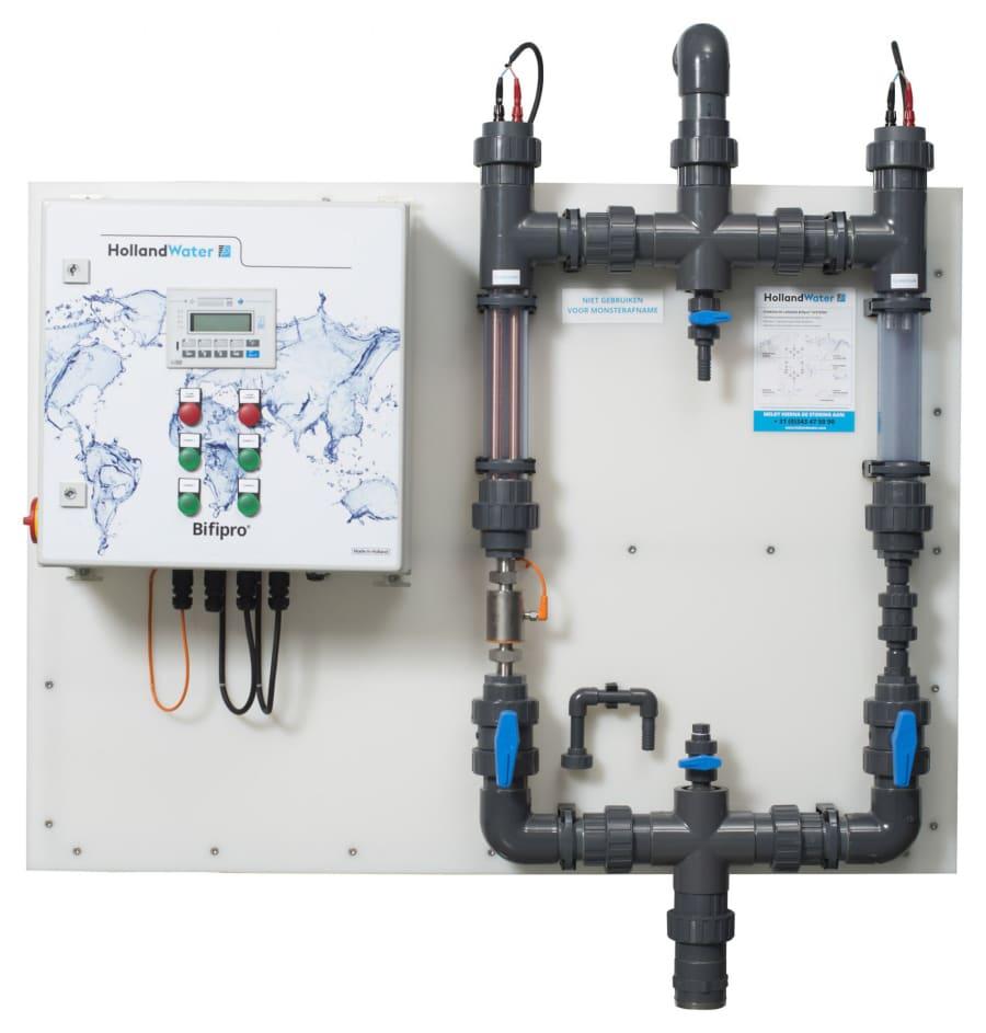 RENTACS: prodotti e servizi per il trattamento delle acque potabili
