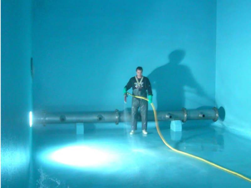 Sanificazione Cisterne di Acqua Potabile