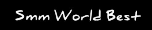 Smmworldbest.com