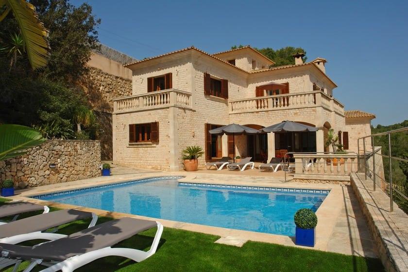 Casa Cala Santanyí, Mallorca - Villa Rental