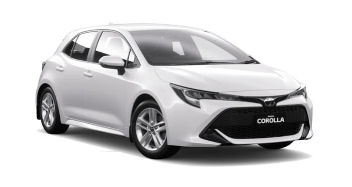 Toyota Corolla - Hatch