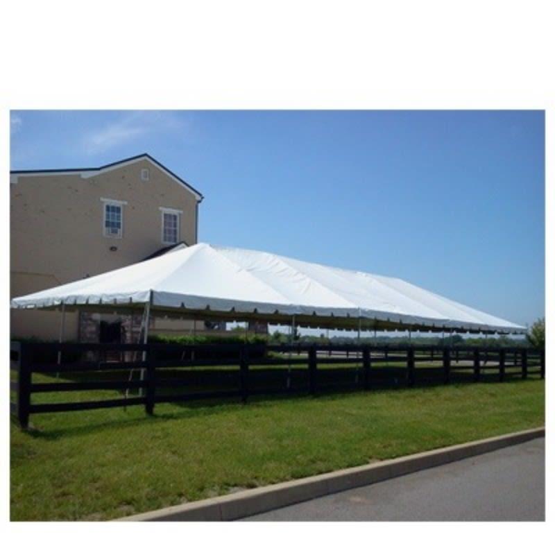 30x70 Standard Frame Tent