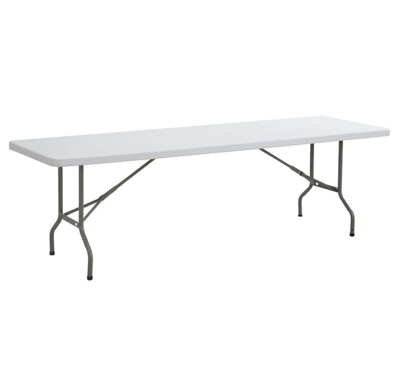 8ft Rectangle Folding Table
