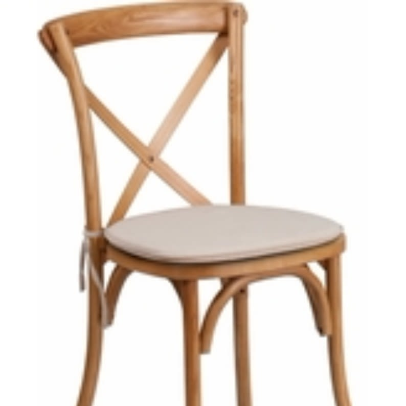 Crossback/Sonoma Chair