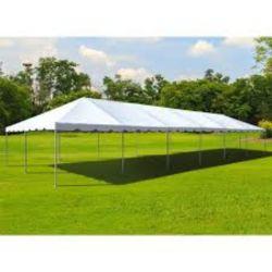 20x100 Standard Frame Tent