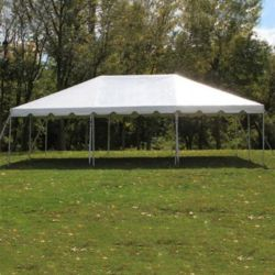 20x30 Standard Frame Tent