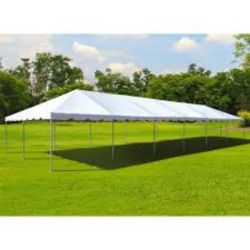 20x60 Standard Frame Tent
