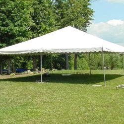 30x30 Standard Frame Tent