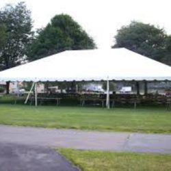 40x60 Standard Frame Tent