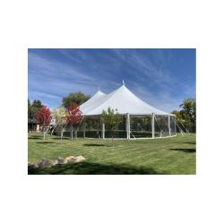 Sailcloth Style Tent
