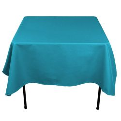 Square Caribbean Table Cloth