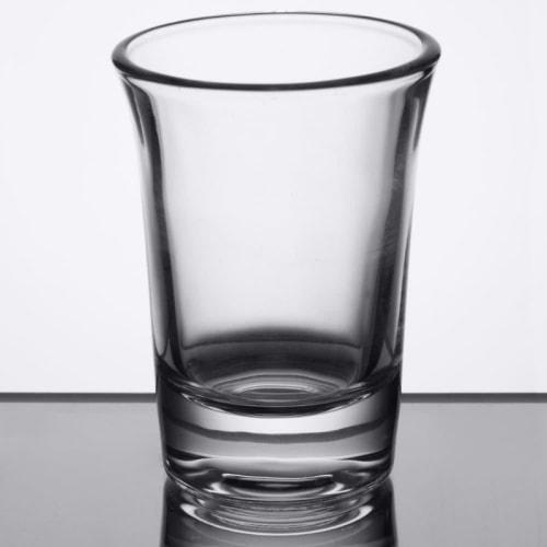 1 oz Shot Glass