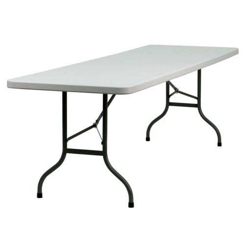 6ft Rectangle Folding Table