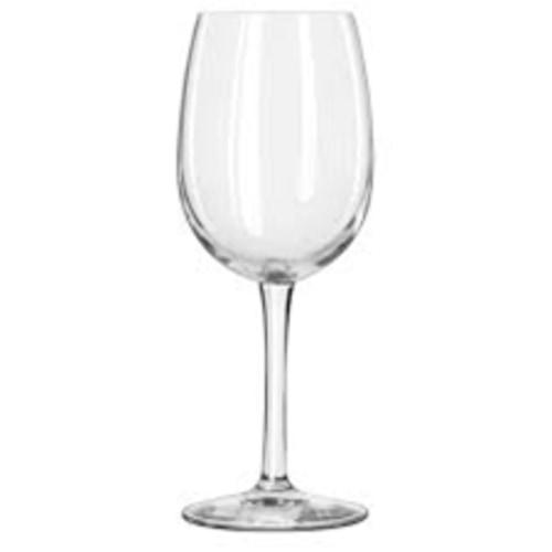 8.5 Oz White Wine Glass