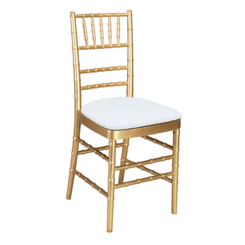 Gold Chiavari Chairs