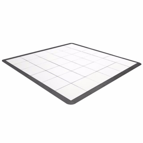 Portable Dance Floor-White