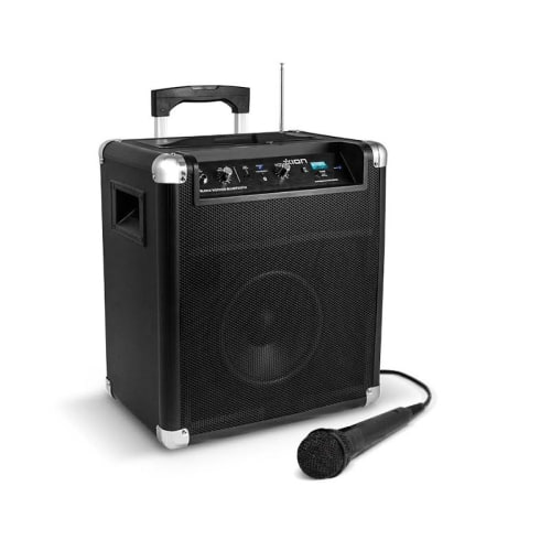 Portable PA / Speaker System
