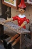 Besuchen Sie mit Ihren Kindern das Pinocio - Museum...