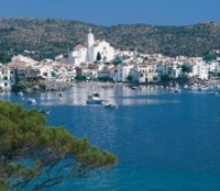 Erleben Sie wunderbare Städte und Dröfer auf unserer Spanientoour...