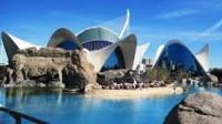 Valencia ist natürlich auf Ihrer Tour mit dem Wohnmobil. Weltkulturerbe trifft auf Moderne. Einzigartig...