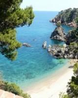 Malerische Buchten laden auf unserer Spanientour zum bleiben und entspannen ein...