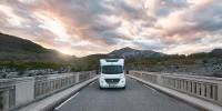 Der Weg ist das Ziel - das Motoo vieler Wohnmobilisten...