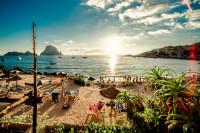 In Südschweden am Strand mediteranes Flair genießen...