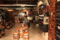 Der portugisische Rotwein ist von erlesener Qualität...