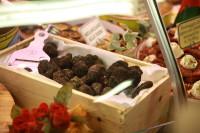 Besuchen Sie auf alle Fälle die Markthalle in Florenz...