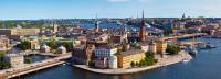 Stockholm ist ein Muss bei einer Reise nach Schweden...