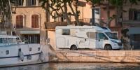 Ein Tipp für einen tollen und abwechslungreichen Urlaub - Einfach unterwegs für eine Zeit ein Boot mieten und auf dem Wasser campen...