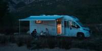 Ankommen und gemütlich machen - so macht Camping Spass.