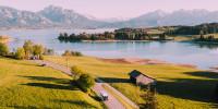 Zauberhafte Landschaften mit dem Wohnmobil von Carado entdecken...