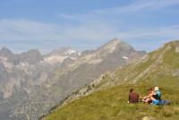Auf dieser Reise mit dem Wohnmobil in die Pyrenäen werden Sie spektakuläre Aussichten haben..