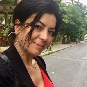 Yeliz Kaya