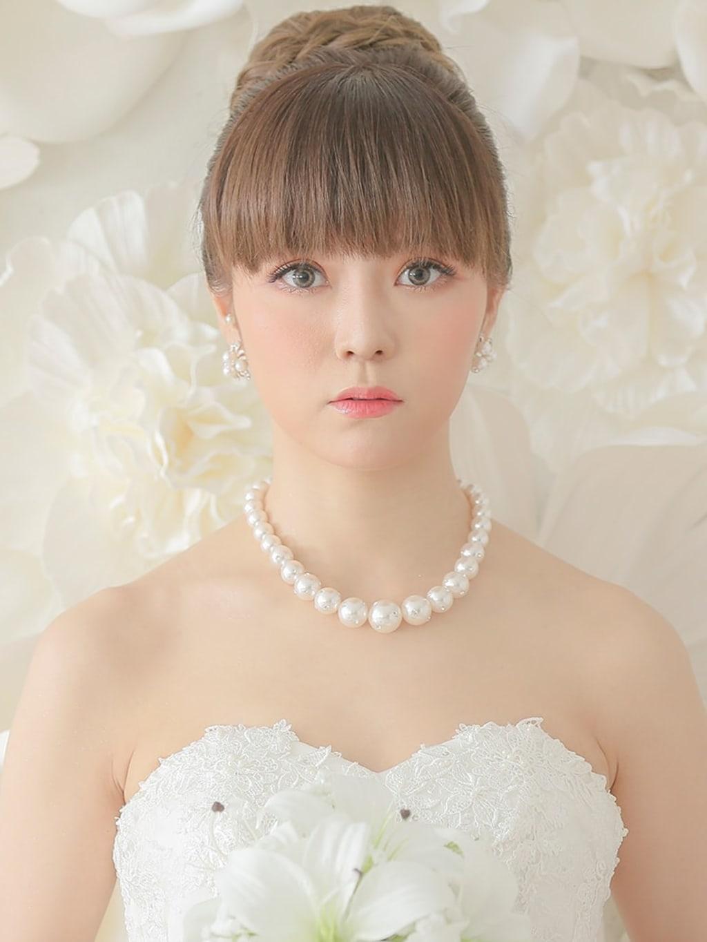 洋装ヘア No.0036