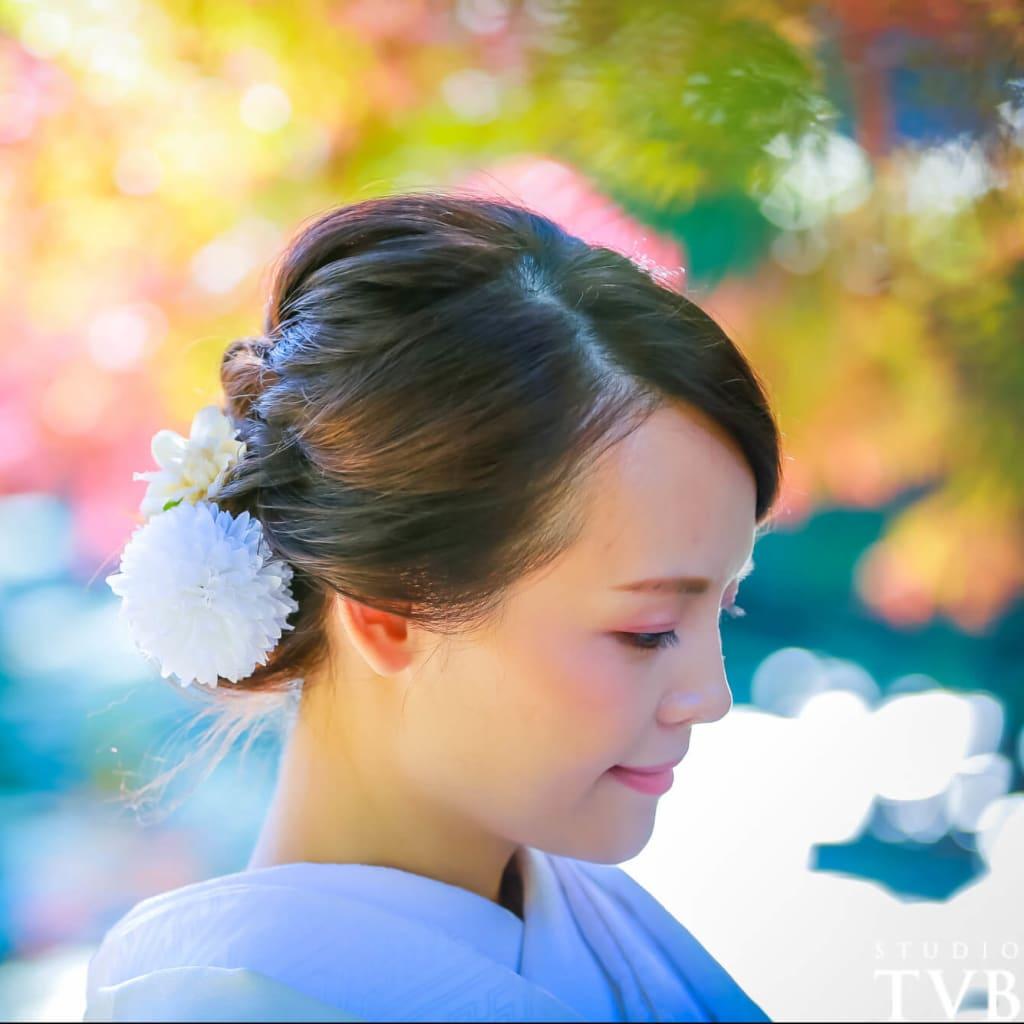 大原野神社ロケーション_お客様ギャラリー