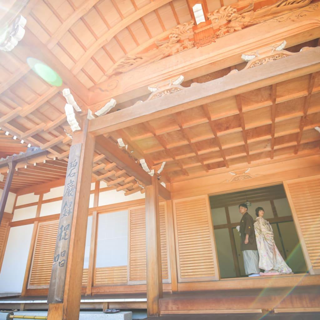 8_神社仏閣_お客様ギャラリー