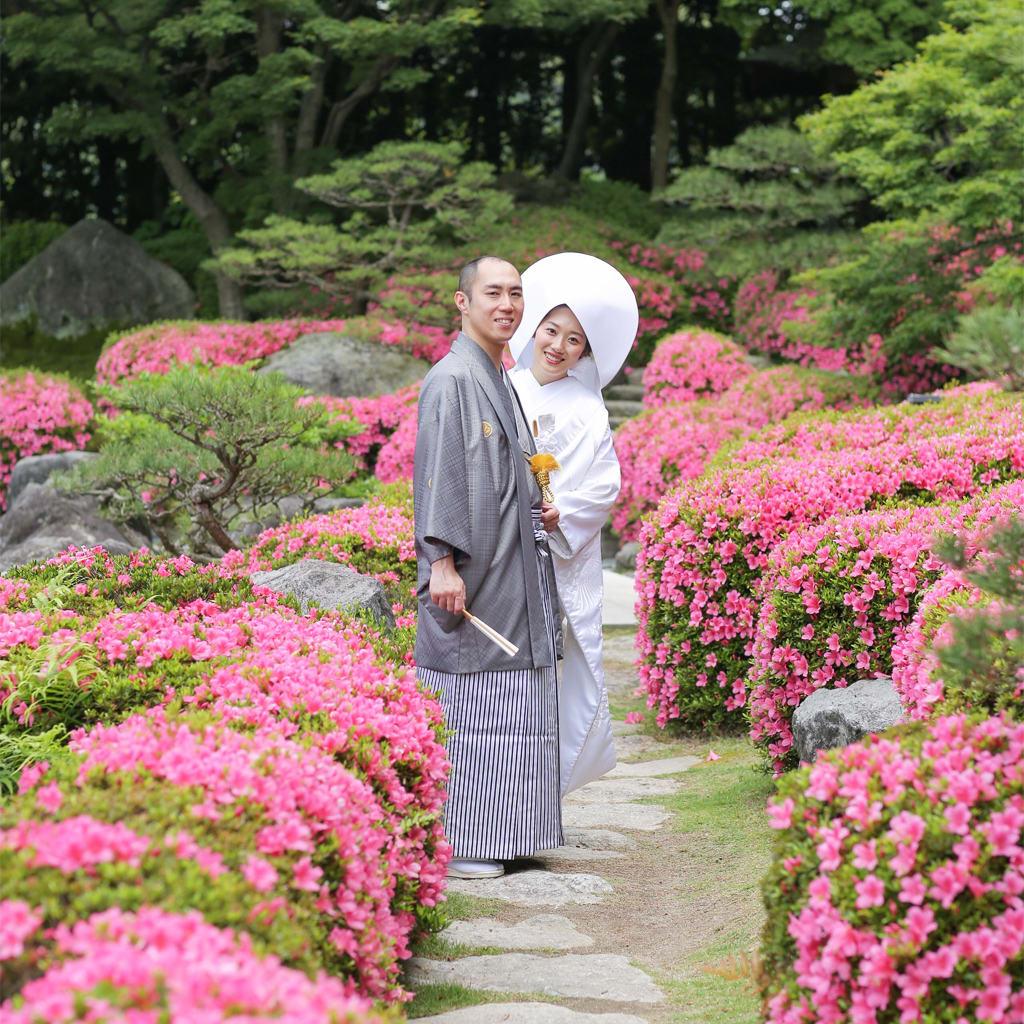 大濠日本庭園