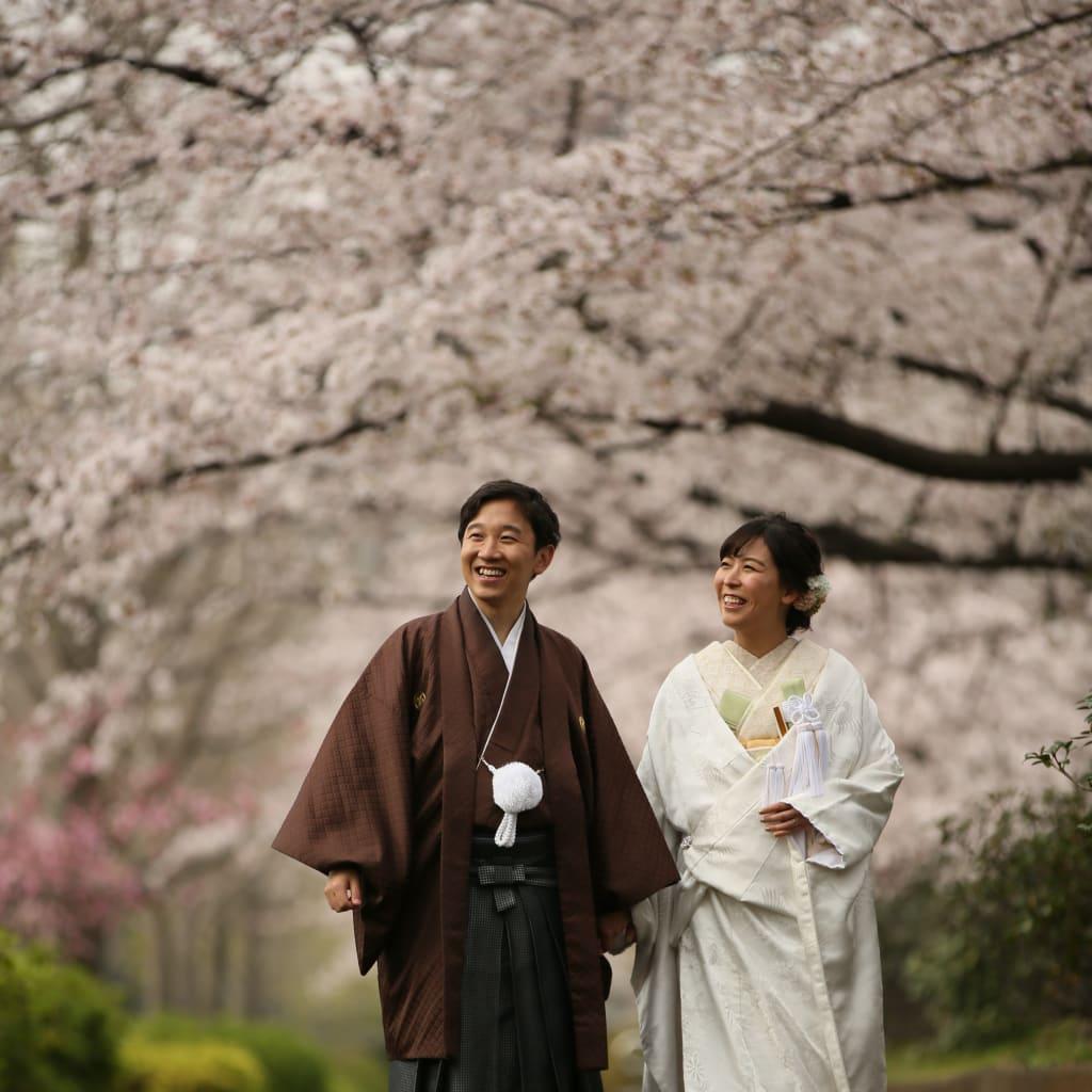 白無垢✿桜