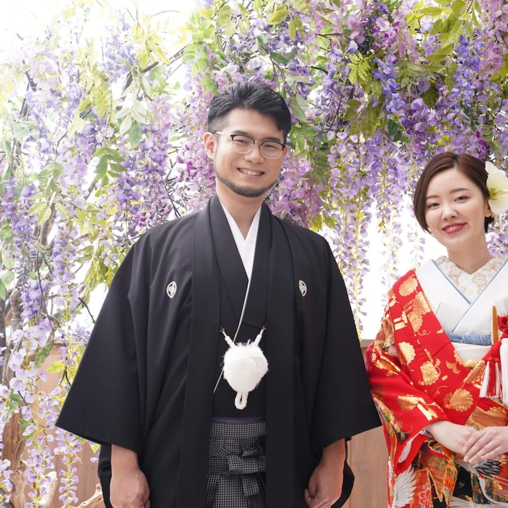 『撮る結婚式』