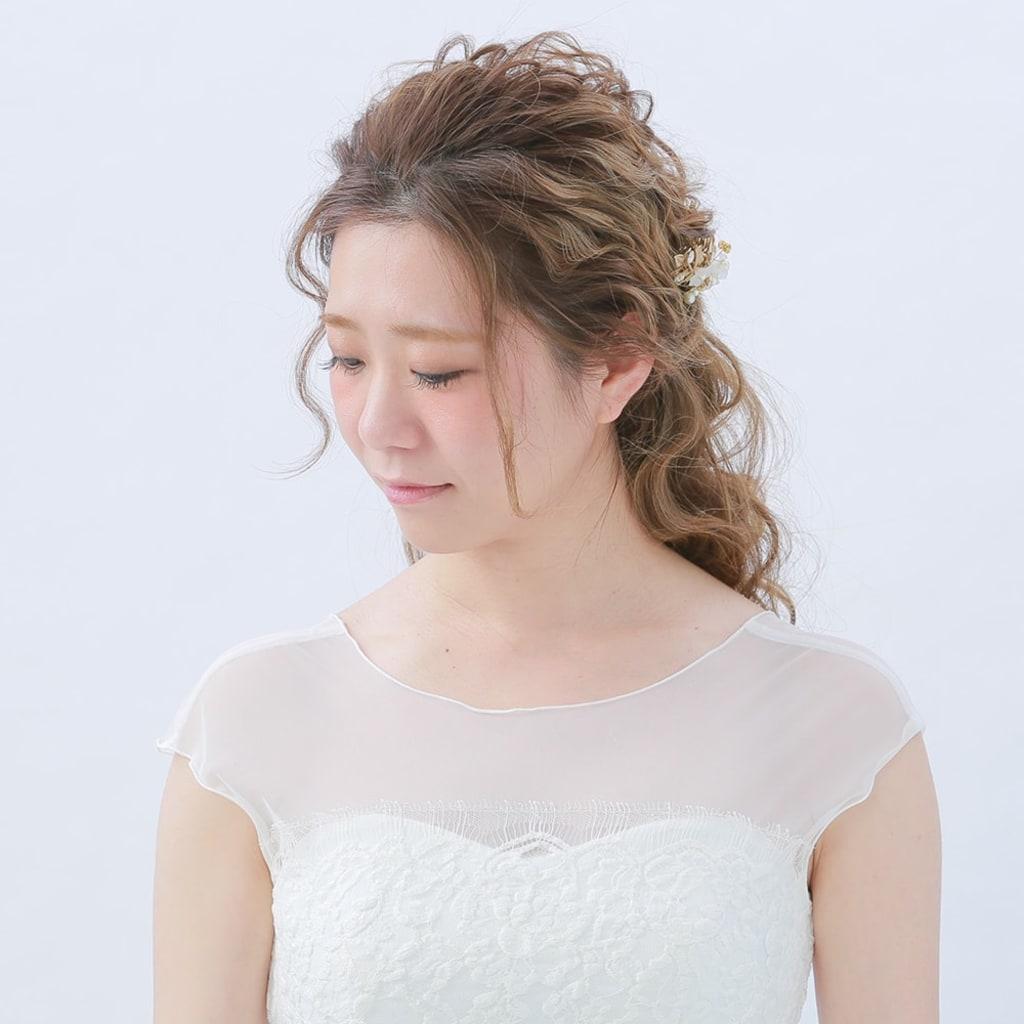洋装ヘア No.0032