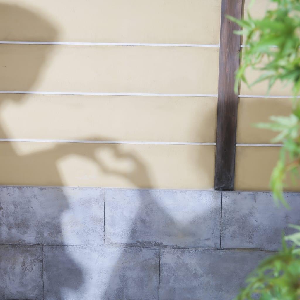 和装屋内庭園スタジオ