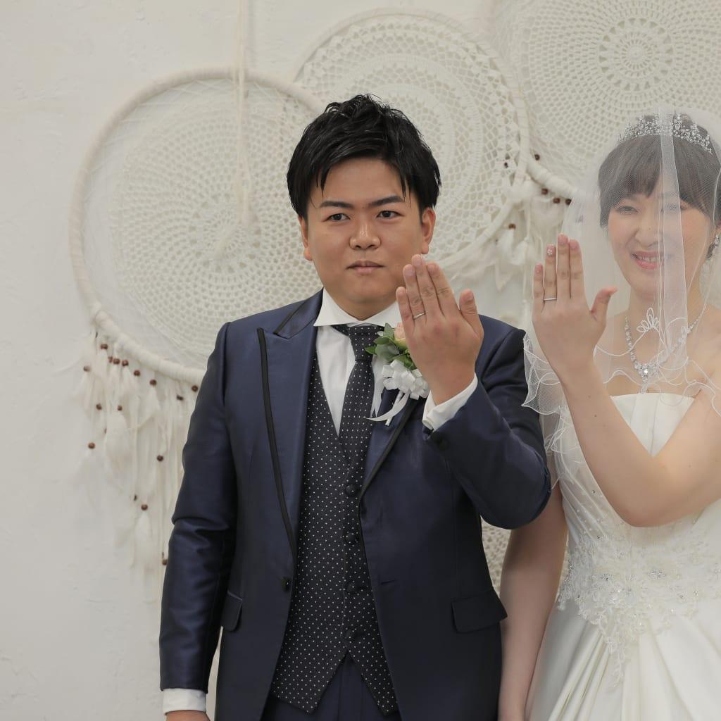 【話題の】オンライン結婚式❗