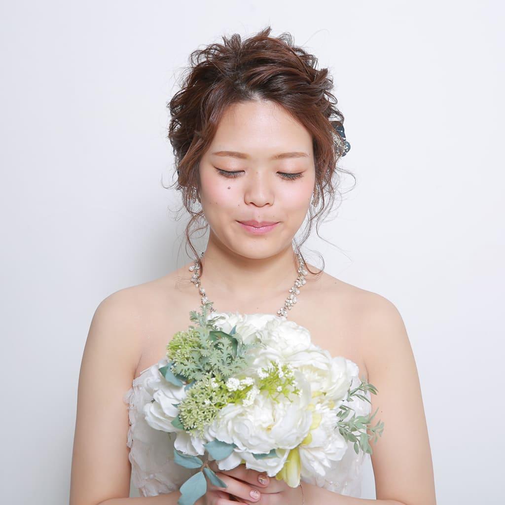 洋装ヘア No.0060