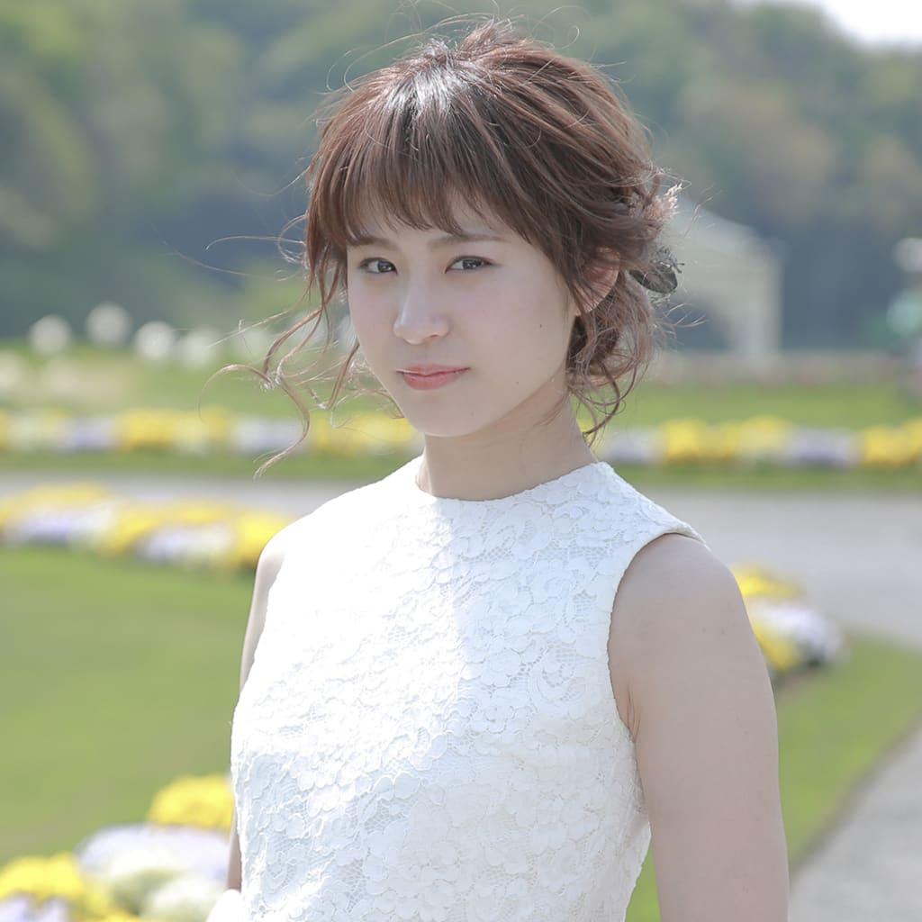 洋装ヘア No.0063
