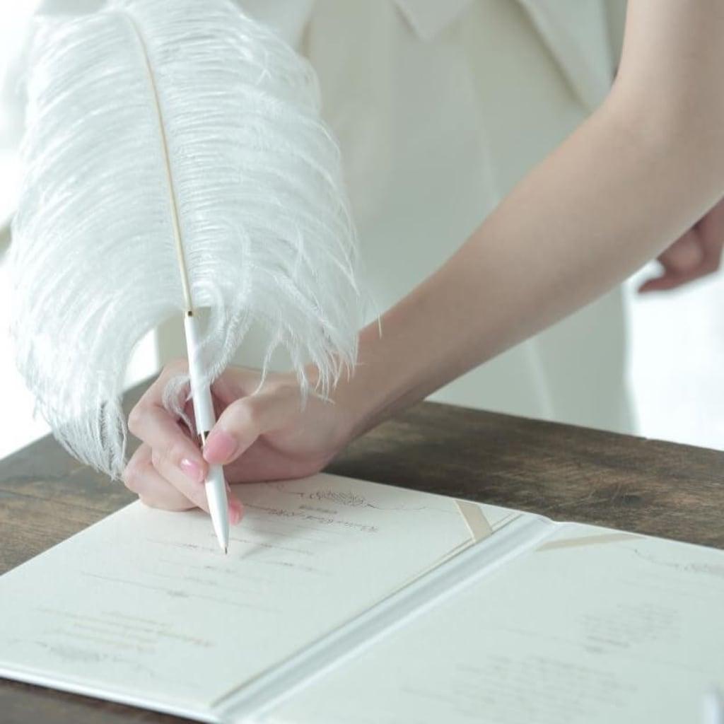 写真で挙げる結婚式_お客様ギャラリー